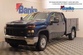 New Chevy Silverado 2500hd For Sale In Concord Nh Manchester Nh