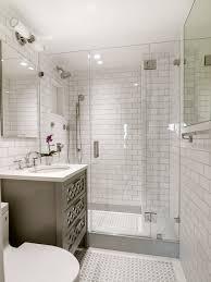 55 Cool Small Master Bathroom Remodel Ideas  Master Bathrooms Small Master Bathroom Renovation