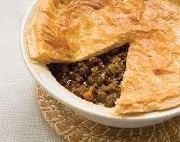 best mince pie recipe beef lamb new
