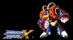 Mega Man X Boss Guide And Boss Order Playstation Universe