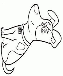 The Secret Life Of Pets Coloring Pages – Birthday Printable
