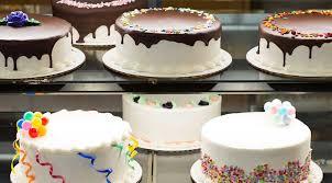 Signature Cakes Sugar Plum Bakery In Virginia Beach