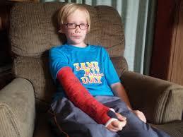 Oklahoma boy recovering from pit bull attack   KFOR.com Oklahoma City
