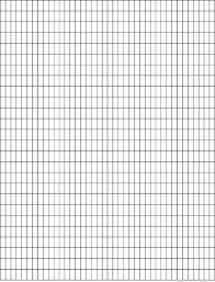 Free Graph Paper Print Grid Paper Printout Fordhamitac Org