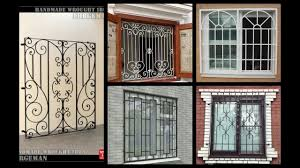 Latest Balcony Grill Design Simple Modern Window Grill Design Ideas 2019 Indian Window