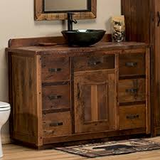 bathroom vanitities. Barnwood Vanities Bathroom Vanitities