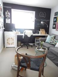 guest room home office. form and function home office guest room reveal great decorative organizing tips too