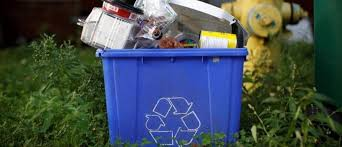 Waste Management Recycling Chart Germany Recycles More Than Any Other Country World