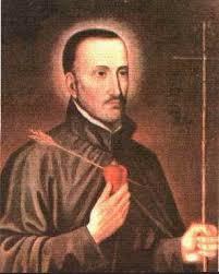 Roque González y de Santa Cruz