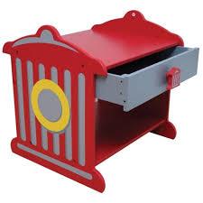 """<b>Прикроватный столик KidKraft</b> """"Пожарная станция"""" (Fire Hydrant ..."""