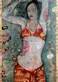 ✿ Wendy ARNOLD ✿ – Catherine La Rose Poesia e Arte | Mark Geoffrey Kirshner