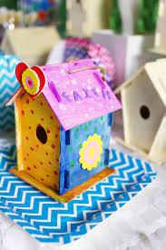 Diy Birdhouse Birdhouse Craft