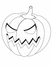 Small Picture Jack O Lantern Coloring Pages
