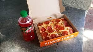 photo of little caesars san pedro ca united states 5 lunch bo