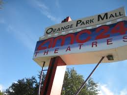 Orange Park Mall Orange Park Florida Labelscar