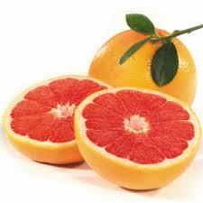 Grapefruit calorieën