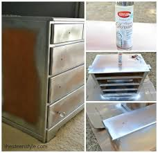 how to make mirrored furniture. diy mirrored nightstand2 how to make furniture i