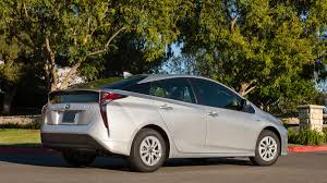2016 Toyota Prius review and road test with price, horsepower and ...