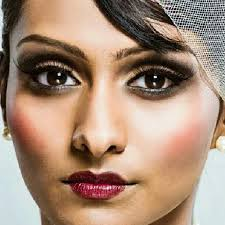 credit nila haran makeup artist location borough toronto on canada