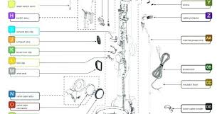 dyson dc14 parts the above listed all floors
