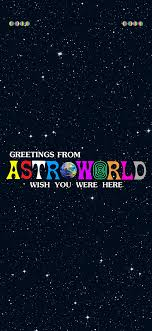 Astroworld Wallpaper Iphone 8 Plus Vsco ...