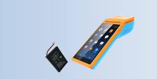 <b>7.4V 2500mAh</b> POS machine Li-Polymer Battery_SHENZHEN EPT ...