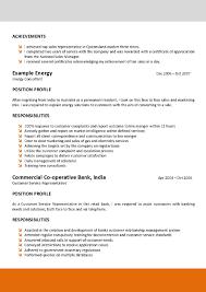 Resume Template Australian Government Resume Ixiplay Free Resume