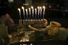Menorah Rehabilitation The Zionist Rehabilitation Of Hanukah Tuvia Book The Blogs