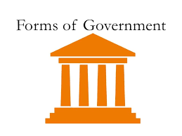 forms of government and economic systems