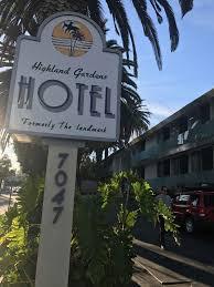 highland gardens hotel room photo 2901627