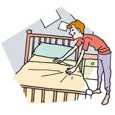 make bed clipart.  Bed Make Your Bed Clipart 28 Collection Of High Quality  Free With Make Bed Clipart C