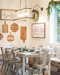 wooden kitchen wall decor