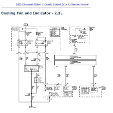 chevy cobalt cooling fan wiring diagram on 2007 cobalt cooling fan 2010 cobalt wiring harness issues at 2007 Cobalt Wiring