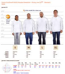 Hanes Boxers Size Chart 31 Inquisitive Hanes T Shirts Size Chart