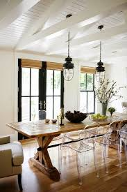 modern farmhouse like the big chairs at the head of the table also awesome farmhouse lighting fixtures furniture