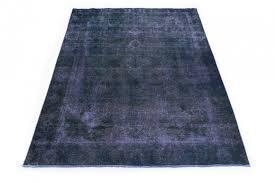 vintage rug blue purple in 300x190