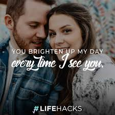 God was not wrong when he created someone as complete as you, beautiful in every way. 62 Really Cute Things To Say To Your Girlfriend Now