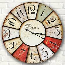 vintage style clock. Interesting Style Buy Chic Large Retro Digital Vintage Style Giant Wall Clock In Cheap Price  On Alibabacom Inside R