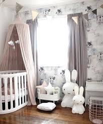 baby themed rooms. Cute Baby Girl Room Ideas Rabbit Themed Rooms