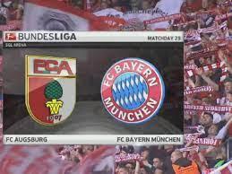Augsburg - Bayern Münih maçını canlı izle, canlı takip et. Maç hangi kanalda?  TRT - Eurosport