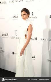 Designer The Singer English Singer Fashion Designer Socialite Victoria Beckham