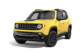 2018 jeep yellow. interesting jeep next to 2018 jeep yellow