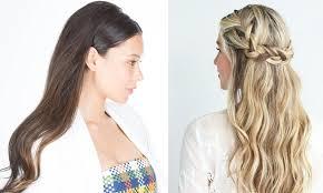 Cowgirl Hairstyles 19 Stunning Hair Envy Date Night Hair Tutorials Cowgirl Magazine