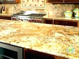 how to repair a ed granite countertop how to fix granite a chip in fresh dream