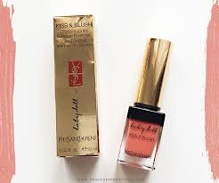 YSL Baby Doll Kiss & Blush - Beauty Point Of View