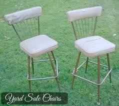 kitchen chairs for sale. Vintage Kitchen Chairs Redo For Sale E