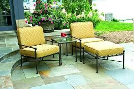 yellow patio furniture. Yellow Patio Cushions Black Furniture With . E