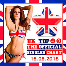 The Official Uk Top 40 Singles Chart Free Download Download Va The Official Uk Top 40 Singles Chart 15 June