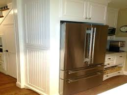 refrigerator that looks like a cabinet.  That Refrigerator That Looks Like Cabinet Built In Large  Size Of Cabinets How In Refrigerator That Looks Like A Cabinet