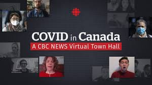 COVID-19 in Canada: Virtual Town Hall | CBC News special - YouTube